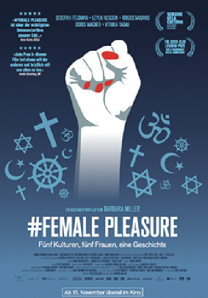 BOBINES2019 FILMFemale pleasure